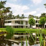 Minimalistische villa | VLCS