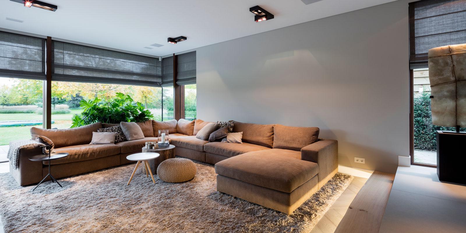 Moderne villa | François Hannes