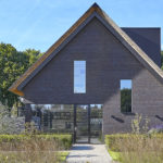 Exterieur, tuin, villa, Bob Manders