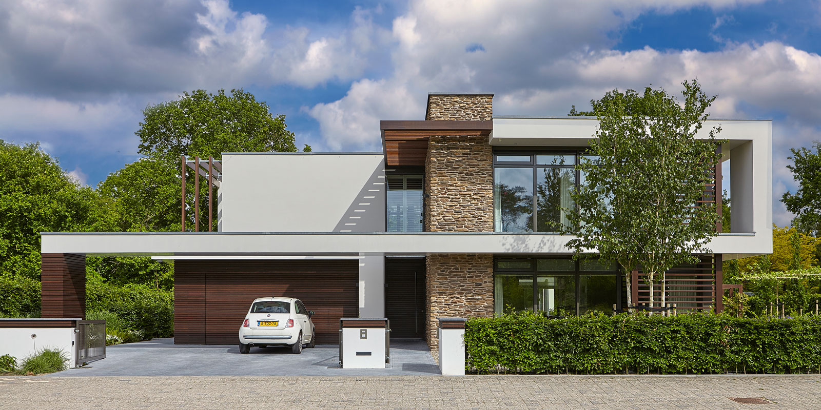 Onderscheidende villa | Marco van Veldhuizen