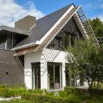 Symmetrische villa | Marco van Veldhuizen