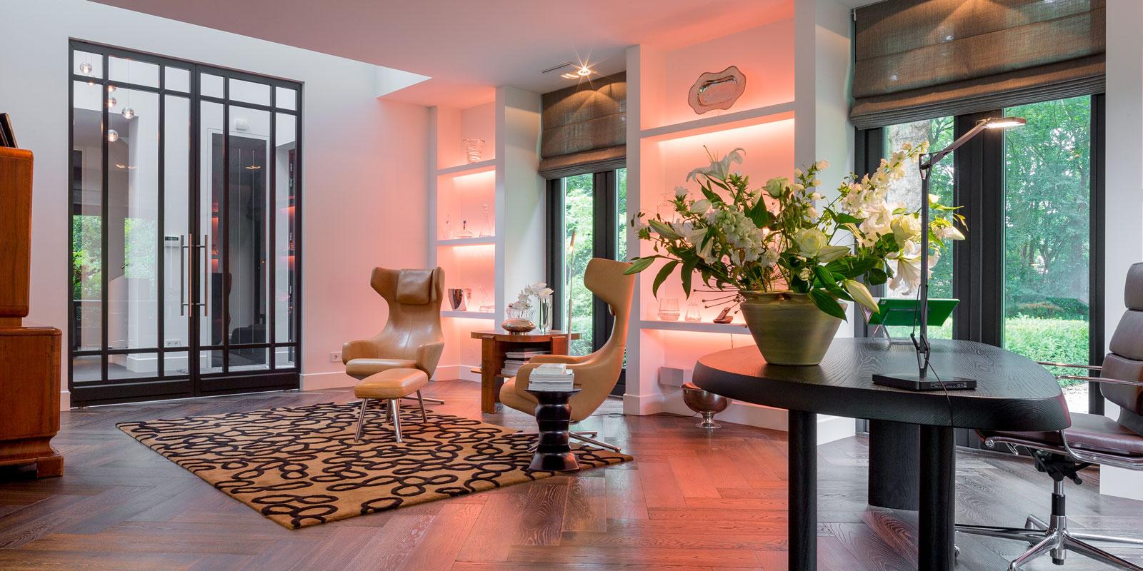 Klassieke villa | François Hannes