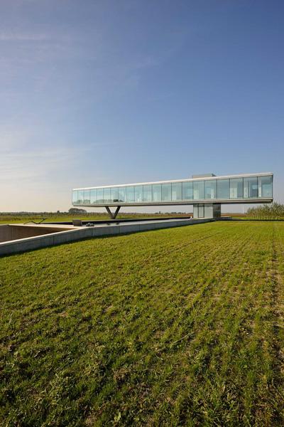 Villa Kogelhof   Architectenbureau De Ruiter