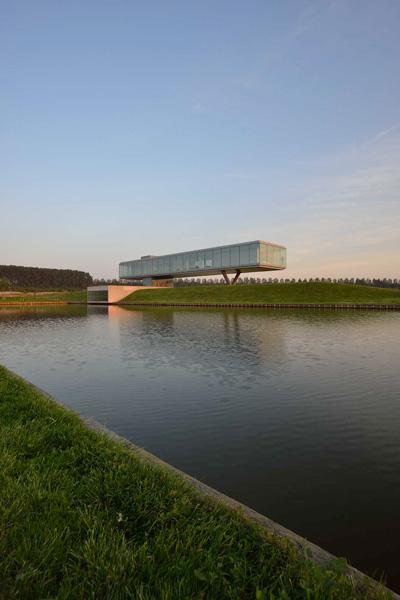 Villa Kogelhof | Architectenbureau De Ruiter