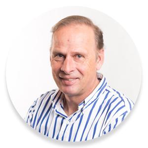 Lars Versteeg, eigenaar Europa Parket, houten vloeren, parketvloeren