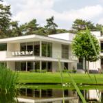 VLCS Architecten, Minimalistische villa, Hedendaagse Nederlandse villa, Binnenkijken