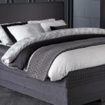Swiss Sense, luxe bosprings, slaapkamer, slapen, ligcomfort, slaapkamerinterieur, luxe bedden