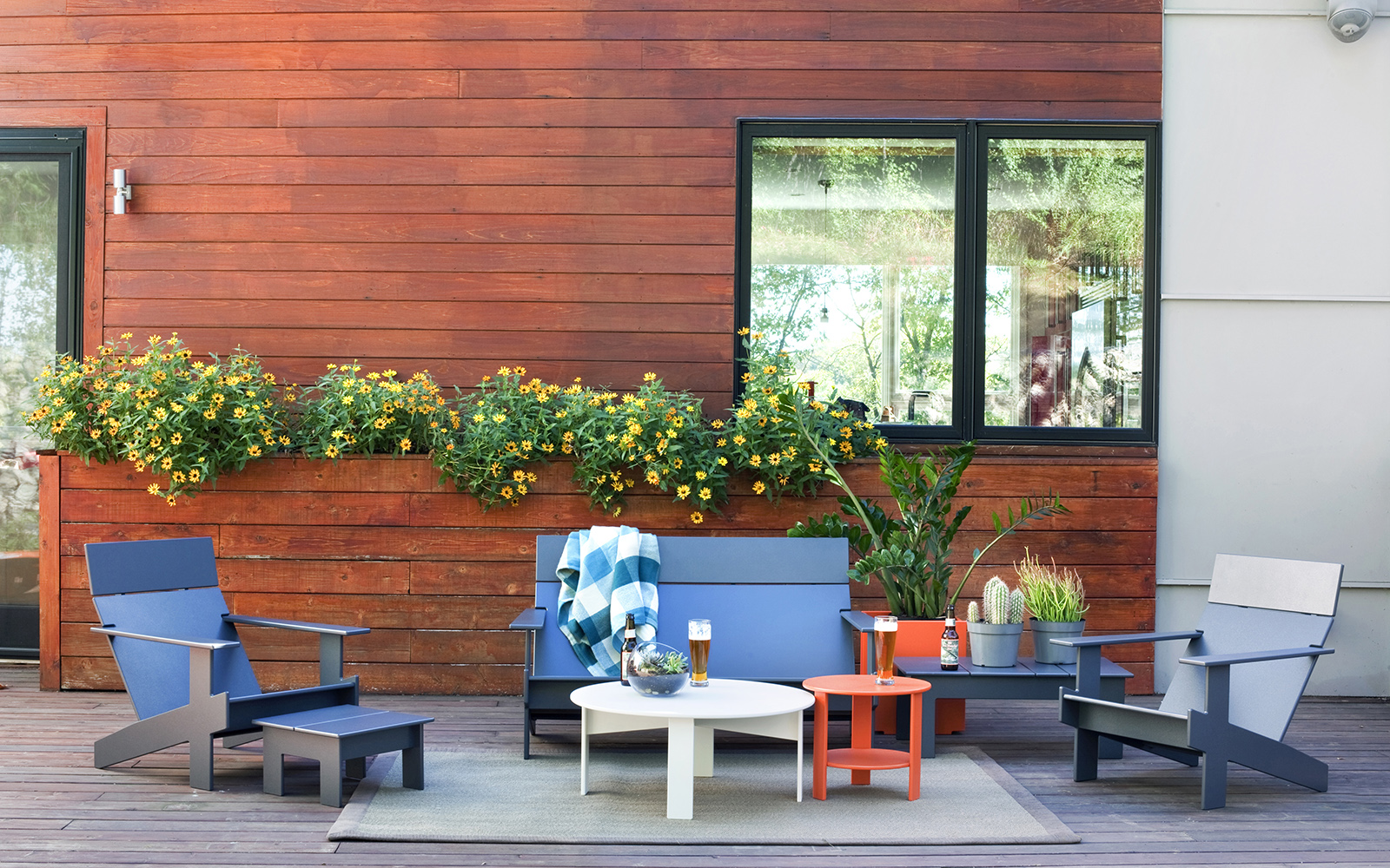 Dacks, Lollygagger, Lounge set, Outdoor living, Outdoor furniture, Tuinmeubelen, Exclusieve tuin