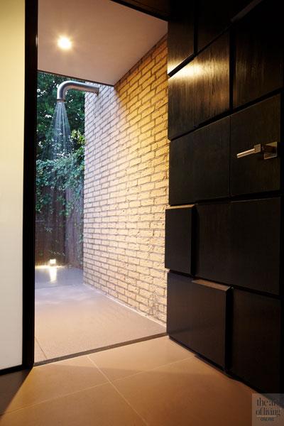 Voordeur, entree, Extreme verbouwing | Osiris Hertman