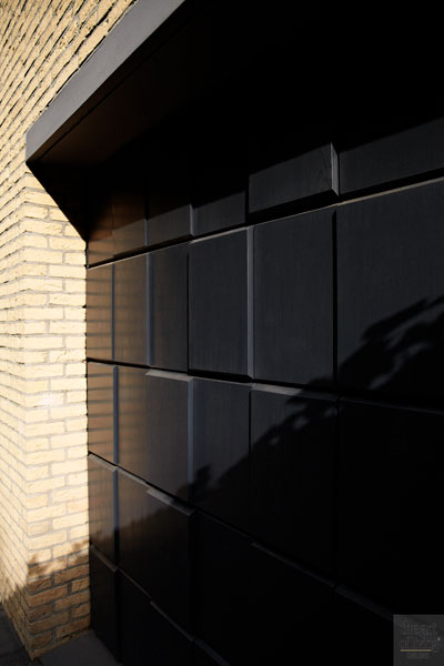 Garagedeur, Extreme verbouwing | Osiris Hertman