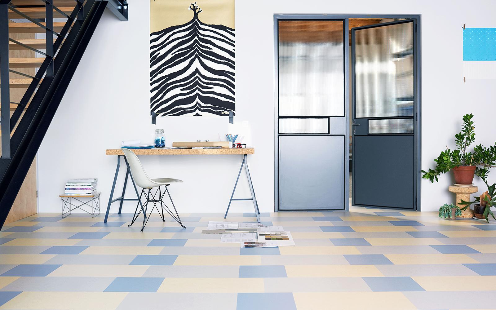 Forbo vloeren the art of living nl