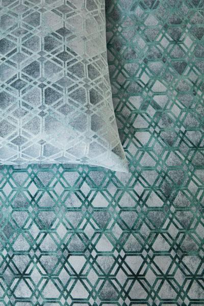 Affection Grey Green | Voorjaarscollectie | Kardol | Bedding House