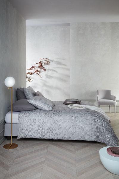 Affection Grey | Voorjaarscollectie | Kardol | Bedding House