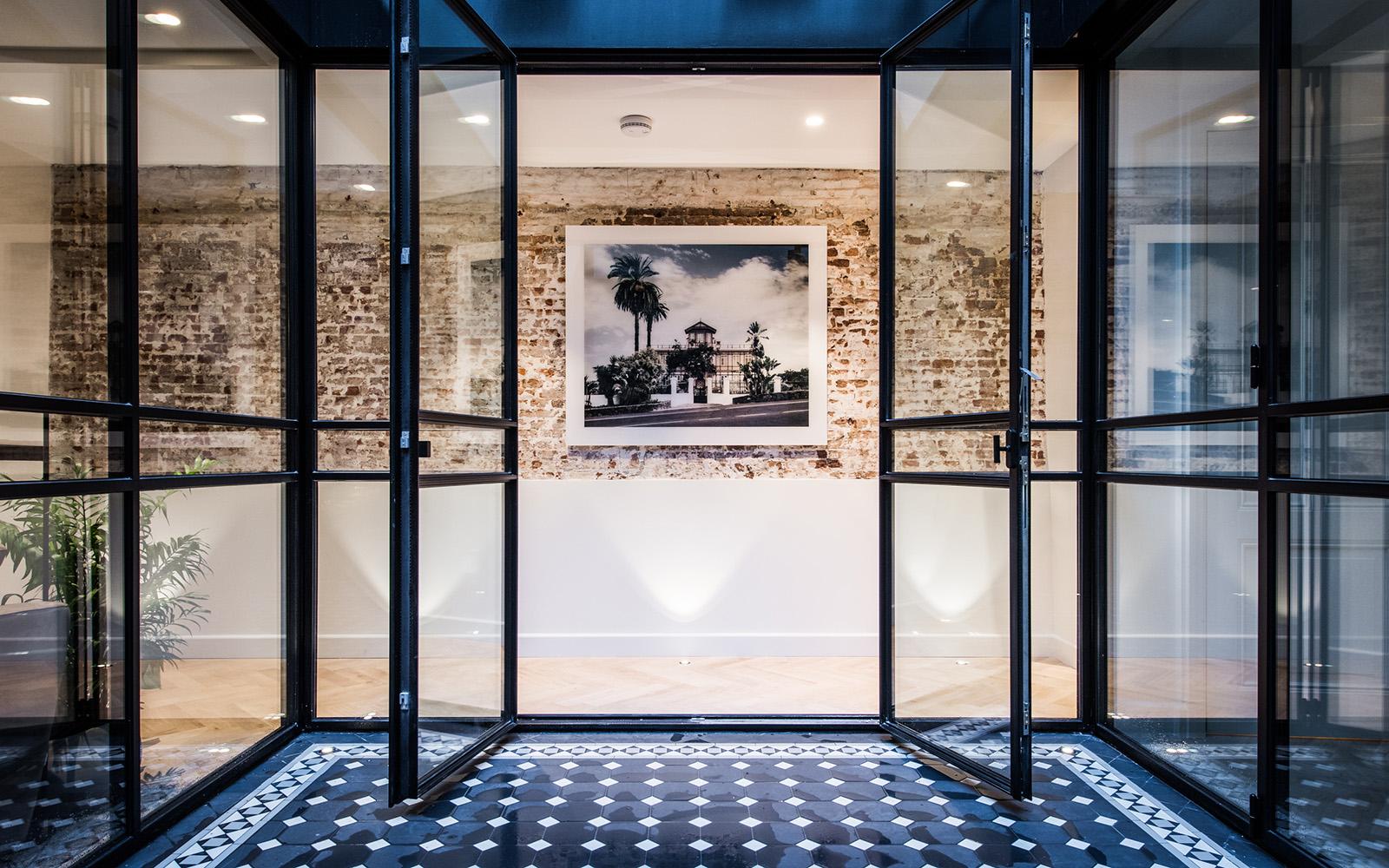 Co van der Horst, Prinseneiland, Amsterdam, Leem Wonen, The Art of Living Online