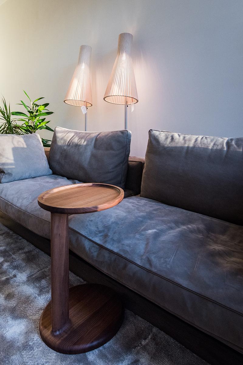 Amsterdam, Woonkamer, living, lounge, ramen, stalen deuren, studio co, co van der horst, broersma makelaardij, Zuiver Vastgoed, Prinseneiland 93