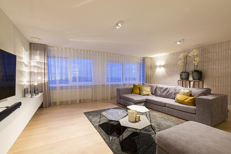 Penthouse, Hemels Wonen, interieuradvies, interieur ontwerpen, the art of living