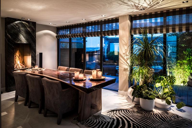 luxe accenten, maretti lighting, sfeer, warmte, gezelligheid