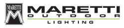 Maretti Lighting outdoor, tuinverlichting