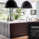 Modulnova, high-end keukens, badkamers