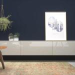 Ontwerp jouw kast, Tv meubel, Wit, hoogglans, maatwerk