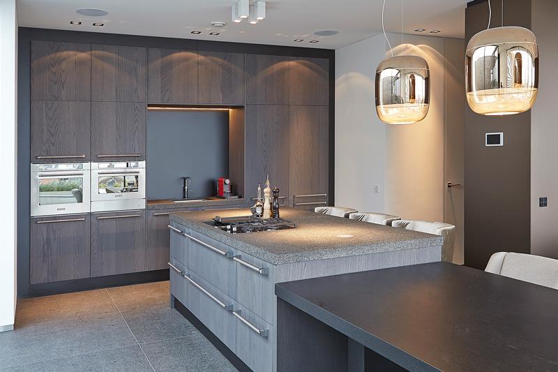 Keuken, maatwerk, Barletti Exclusieve keukens, modern, klassiek, kookeiland, Powerhouse Company