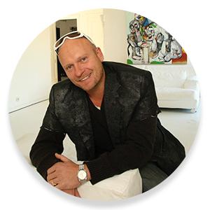 Piet Smit, Artstudio, Kunst, Art