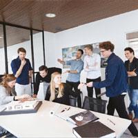 BNLA architecten, architectenbureau, ontwerpbureau, interieur, exterieur, the art of living