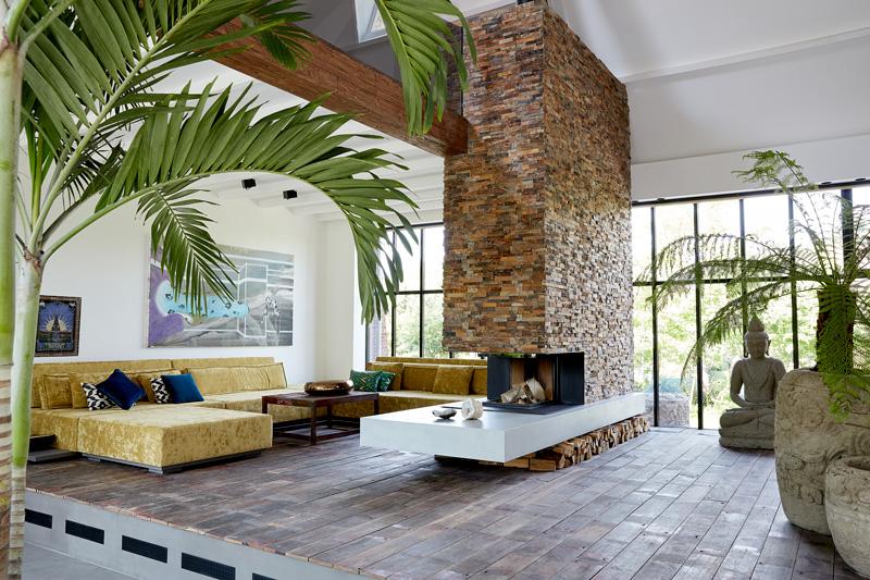 Osiris Hertman, interieur, productdesign, luxe