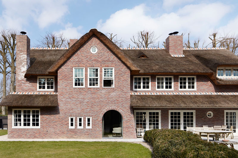 Modern woonhuis , VVR Architecten, architectenbureau, ontwerpbureau, the art of living