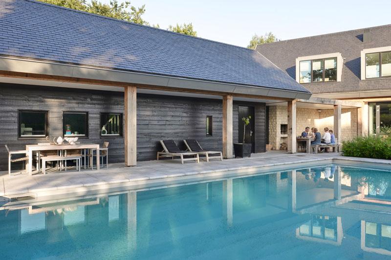 Woning in L-vorm, VVR Architecten, architectenbureau, ontwerpbureau, the art of living