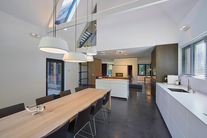 Eigentijdse jaren '30 villa, 123DV, design verlichting, exclusieve verlichting, betaalbare verlichting, the art of living