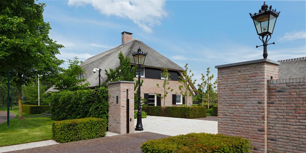 Modern landhuis marco daverveld the art of living nl for Modern landhuis