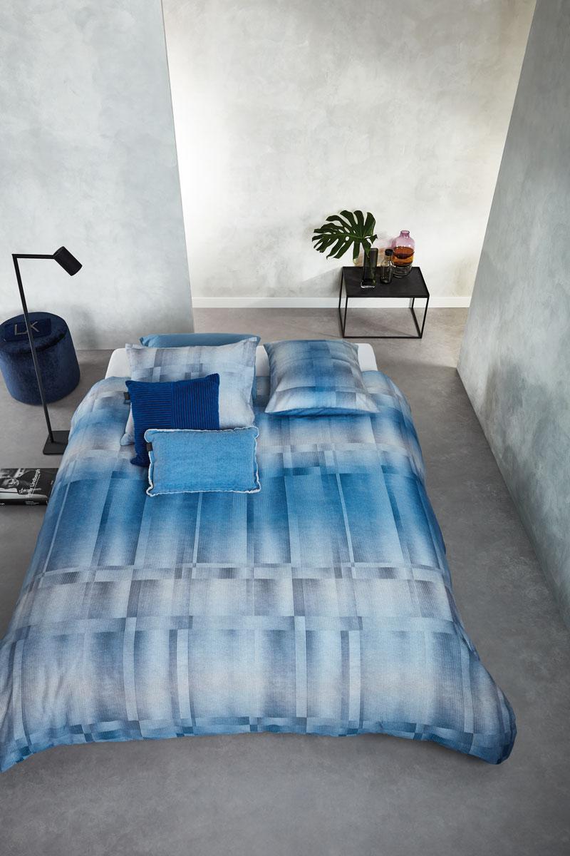 Titanium Blue | Voorjaarscollectie | Kardol | Bedding House