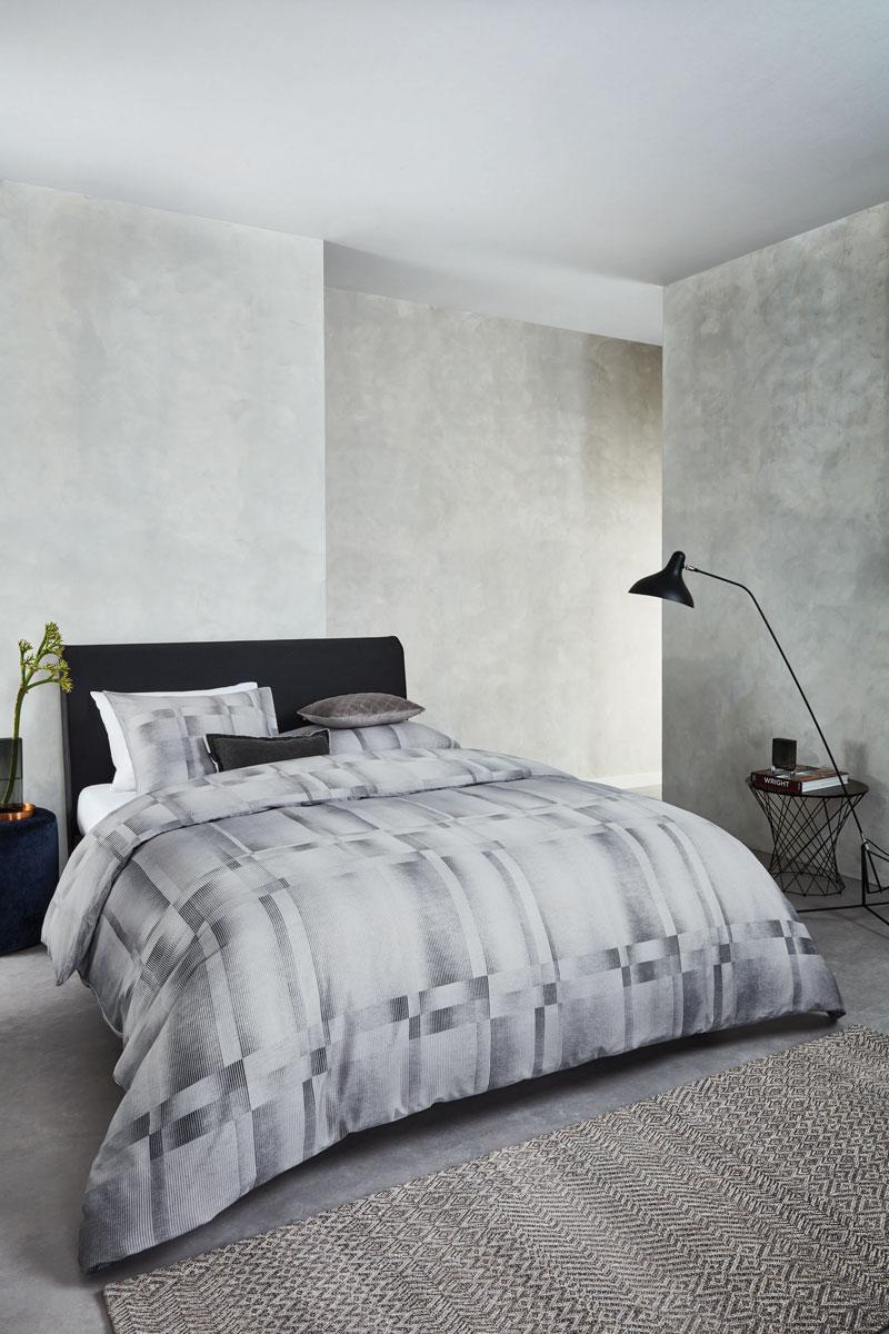 Titanium Grey | Voorjaarscollectie | Kardol | Bedding House