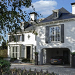 Franse villa | Hertroijs Architekten