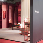 Stand, Montana Furniture, Milano, Italy, Frame Awards
