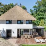 Moderne duinvilla | BNLA architecten