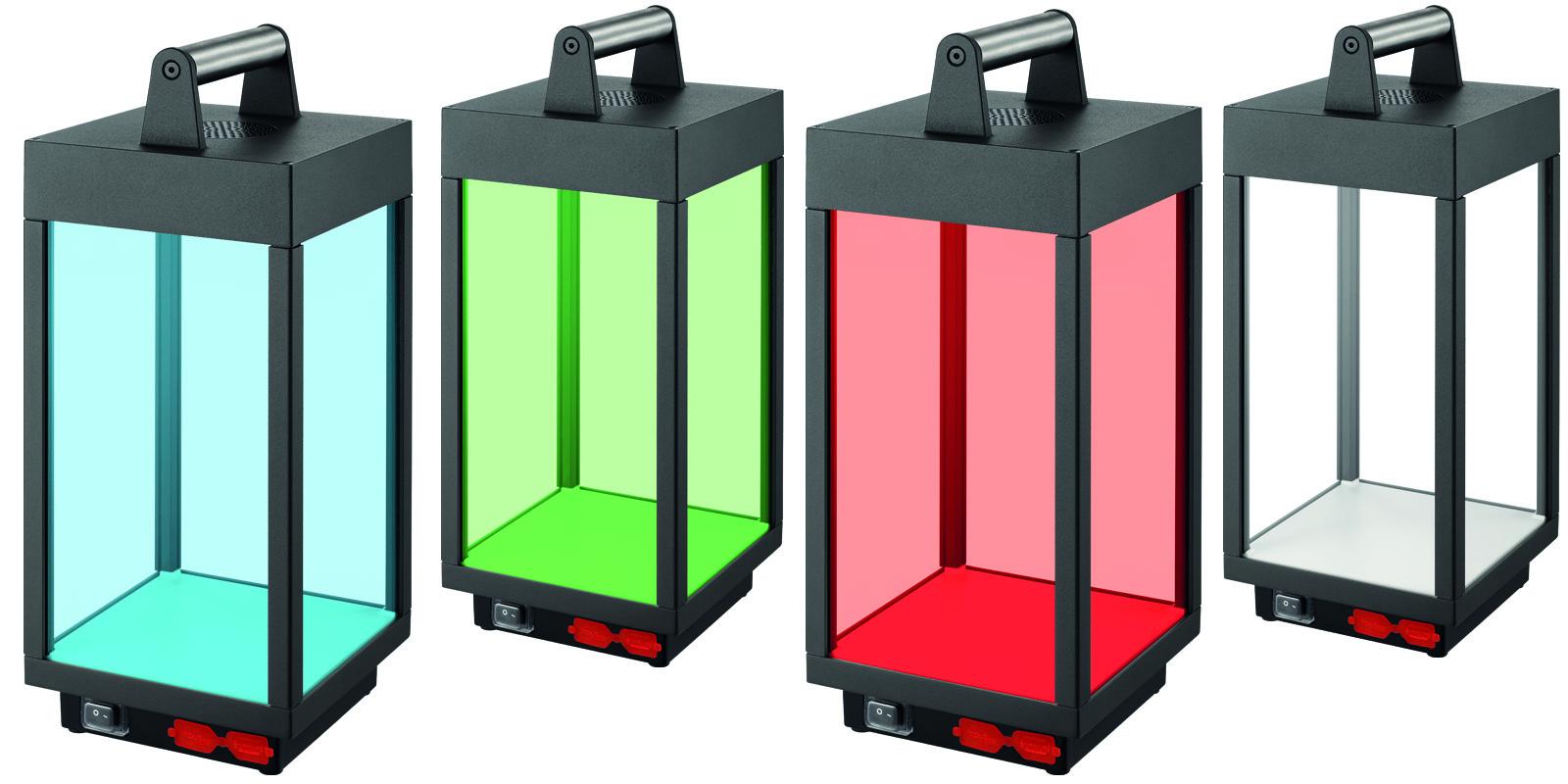 Maretti, outdoor living, verlichtin, tuinverlichting, Faro Portable