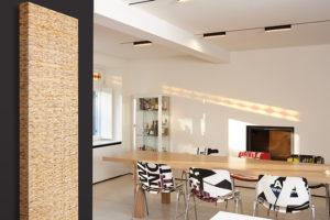 Designradiator, Soja, design, radiator, Jaga, interieur, duurzaam, detail