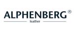 Alphenberg Leather, Leren wanden, alphenberg leather, the art of living, leren haarden, leer