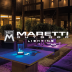Maretti outdoor lighting