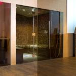 Alpha Industries, wellness, spa, sauna, infraroodcabine