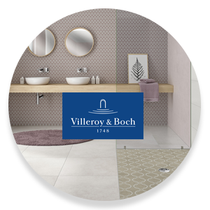 Villeroy & Boch, badkamer collectie, badkamer collectie, badkamer trends 2018