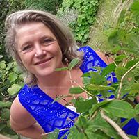 Florera, tuinplan villatuin- grote tuin tuinplan- tuinontwerp landelijke tuin
