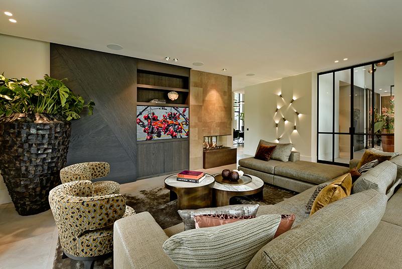 Alphenberg, luxe interieur