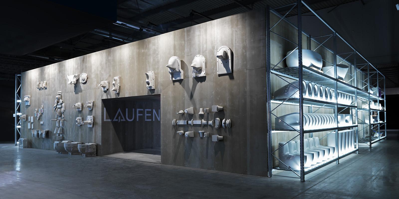 Laufen, Marcel Wanders, Badkamer, Eigentijds, Modern, Bad, Milan Design Week