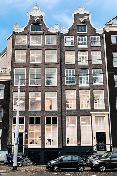 High end, working spaces, mindspace, Amsterdam, Utrecht, artistiek, inspirerend, kantoor, werkplek
