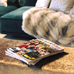 Magazine The Art of Living