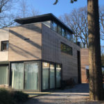 eco villa, architectenburo De Vries & Theunissen, architectenbureau, villabouw, duurzame villa, ecologische villa, the art of living