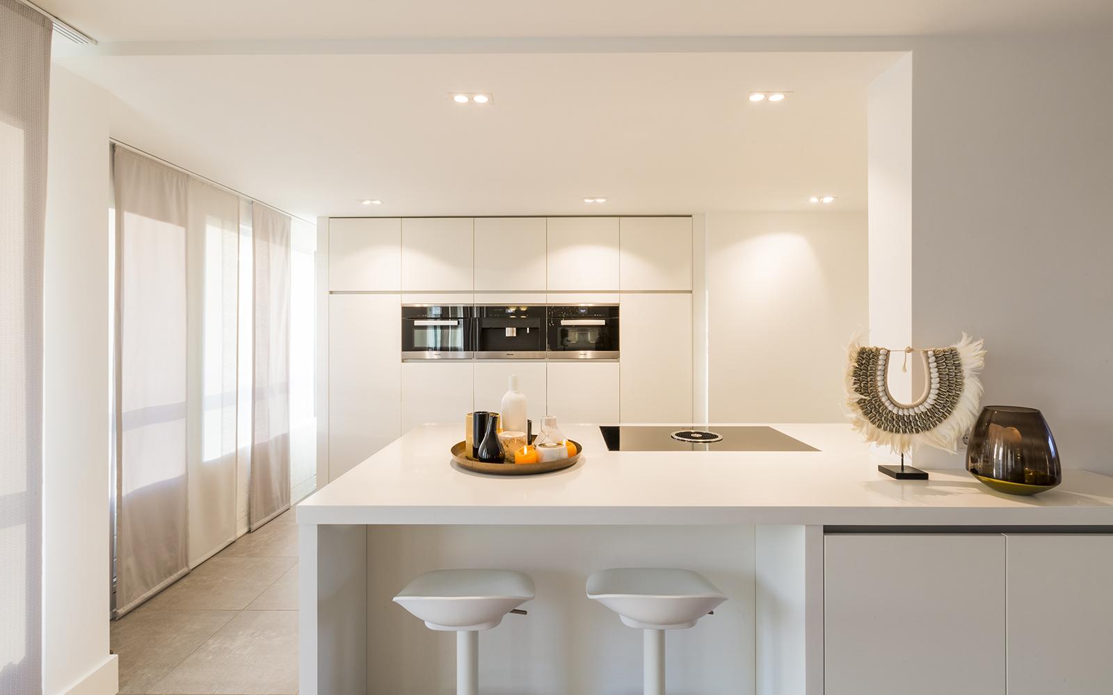 Hemels Wonen, living, interieur, keuken